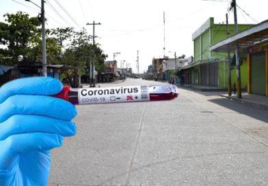 <strong>Este domingo 20 de junio Minsalud reportó 4 casos de Covid-19 en Ciénaga: No hubo fallecidos</strong>