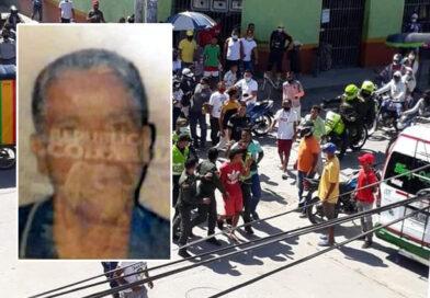 Murió reconocido abogado en Ciénaga, luego de ser apuñalado