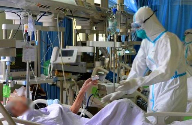 El Ministerio de Salud reportó este 10 de abril 8 fallecidos y 14 casos de Covid-19 en Ciénaga