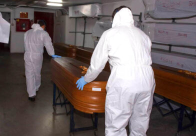 Minsalud reportó este viernes 7 de mayo 2 fallecidos y 6 casos de Covid-19 en Ciénaga