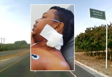 Durante una discusión fue herido un hombre en el sector de Cordobita, área rural de Ciénaga