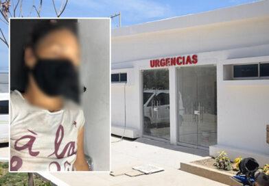 En Santa Marta mujer murió tras caerle una pared encima