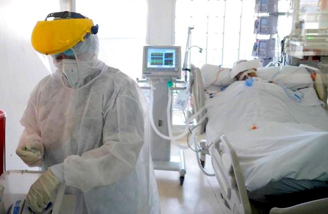 2 fallecidos y 5 casos de Covid-19 en Ciénaga, reportó este sábado 8 de mayo El Ministerio de Salud
