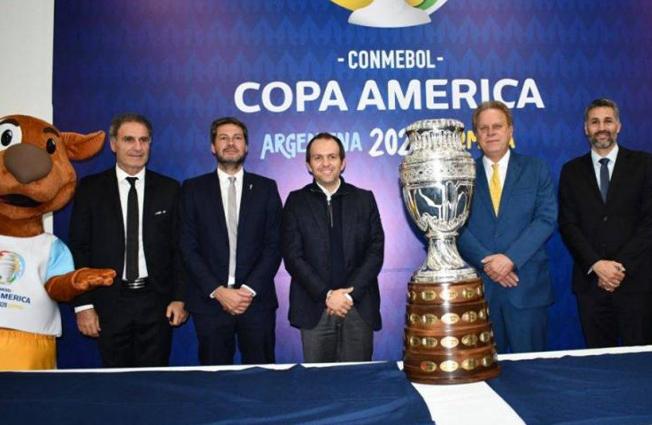 Pese al Paro Nacional la Copa América sería ratificada para Colombia