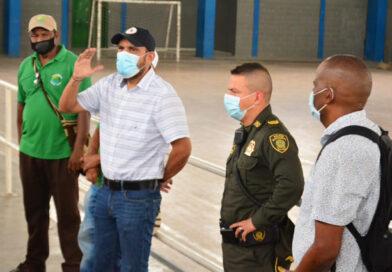 <strong>Con sonómetro en mano, autoridades controlaran equipos que generan altos niveles de ruido en Ciénaga</strong>