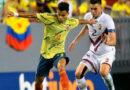 <strong>Colombia enfrenta a Venezuela por la segunda fecha de la Copa América<strong>