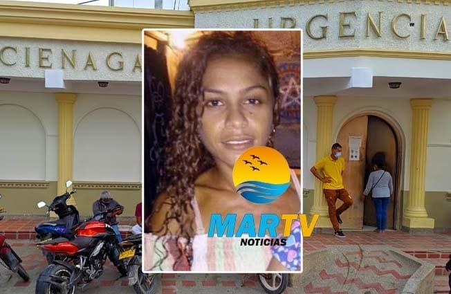 En el barrio Las Delicias asesinaron a una mujer en extrañas circunstancias
