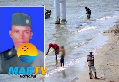 Pescador murió luego de caerle un rayo, en el vecino municipio de puebloviejo
