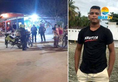 Una niña murió y un hombre resultó herido en atentado a bala ocurrido en el barrio San Juan