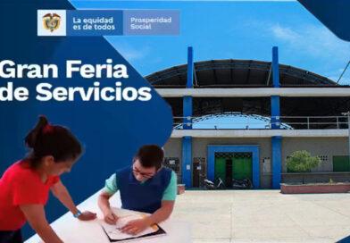 Hoy miércoles, habrá Gran Feria de Servicios en el Coliseo Municipal