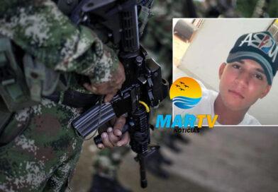 Soldado samario murió durante ataque con granada en Inírida, Guainía