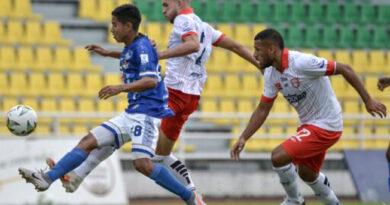 Unión Magdalena venció 1-2 a Orsomarso